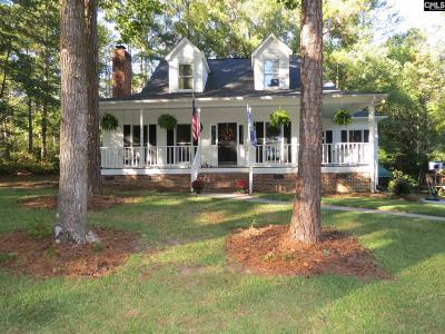 Lexington County, Richland County Single Family Home For Sale: 129 Runneymede