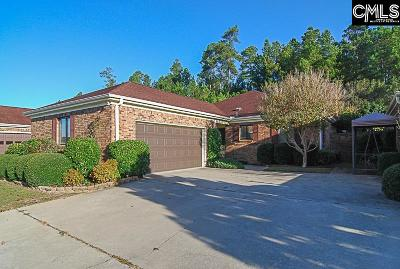 Lexington County, Richland County Single Family Home For Sale: 205 Patio