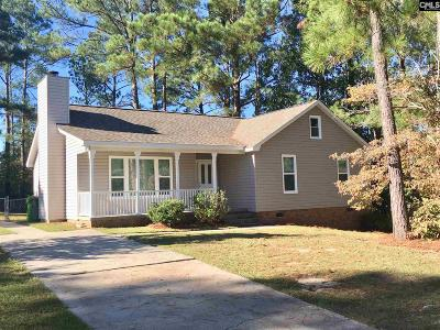 Lexington County, Richland County Single Family Home For Sale: 533 Almeda