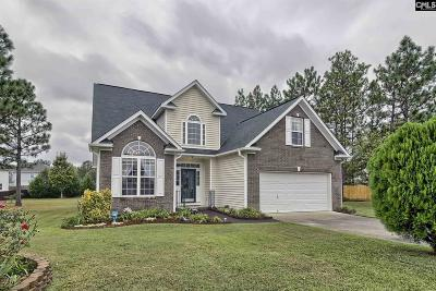 Lexington County, Richland County Single Family Home For Sale: 28 Mason Ridge