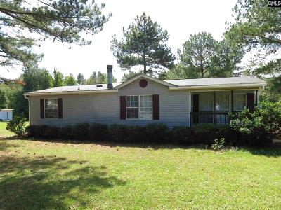 Prosperity Single Family Home For Sale: 278 Little Pine