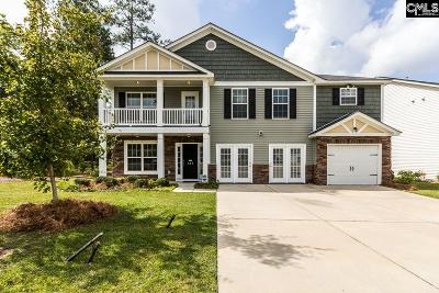Lexington County, Richland County Single Family Home For Sale: 107 Farrow Pointe