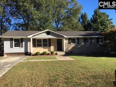 Lexington County Single Family Home For Sale: 335 Southall