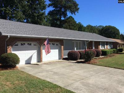 Irmo Single Family Home For Sale: 413 Charing Cross
