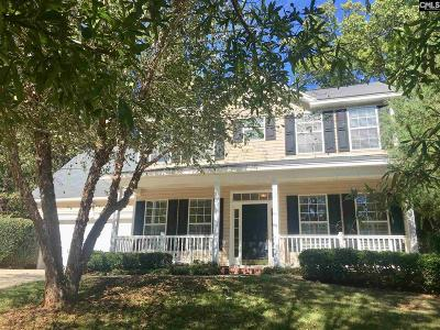 Lexington County, Richland County Single Family Home For Sale: 6 Valley Falls