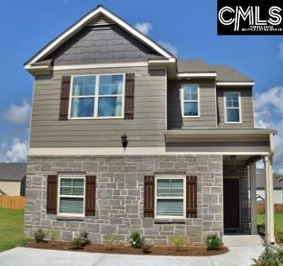 Chapin Single Family Home For Sale: 117 Bickley Manor #4