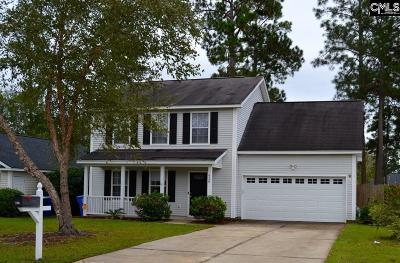 Columbia SC Single Family Home For Sale: $131,500
