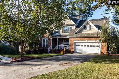 Columbia Single Family Home For Sale: 4 Cordata