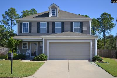Lexington Single Family Home For Sale: 427 Colony Lakes