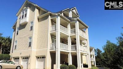 Lexington County Condo For Sale: 157 Sandlapper