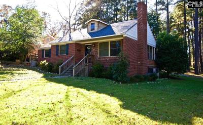 Columbia SC Single Family Home For Sale: $325,000