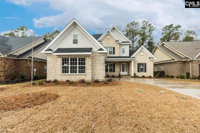 Turners Pointe Single Family Home For Sale: 336 Turners Court
