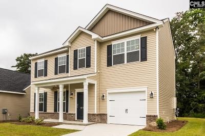 Columbia SC Single Family Home For Sale: $156,655