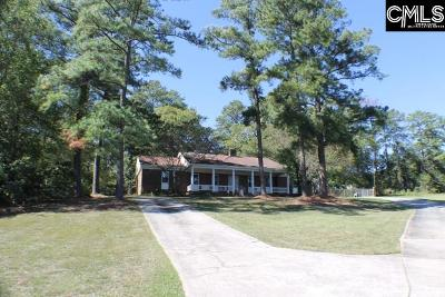 Irmo Single Family Home For Sale: 1500 Fork