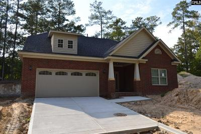Lexington County Single Family Home For Sale: 341 Bent Oak