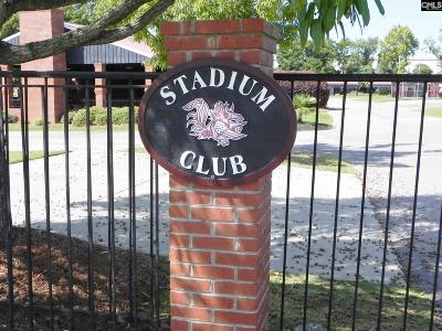 Lexington County, Richland County Residential Lots & Land For Sale: 8 S Stadium