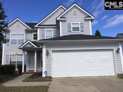 Columbia Single Family Home For Sale: 205 Faircrest