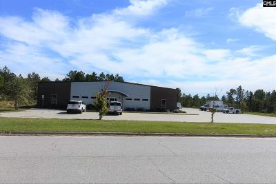 Commercial For Sale: 151 Business Park