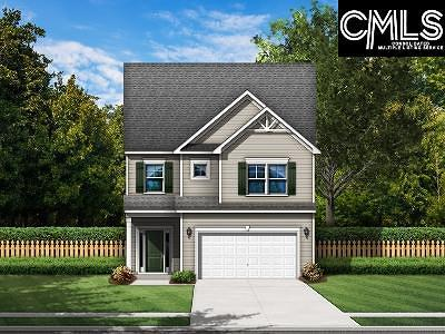 Columbia SC Single Family Home For Sale: $182,260