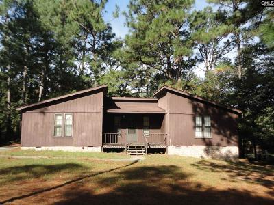 Cayce, Springdale, West Columbia Single Family Home For Sale: 210 Victoria