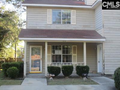 Richland County Townhouse For Sale: 1914 A Greenoaks