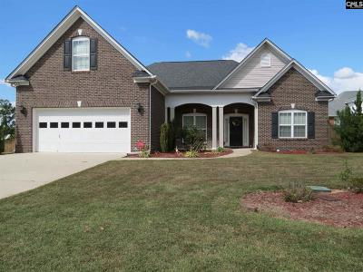 Columbia SC Single Family Home For Sale: $234,500