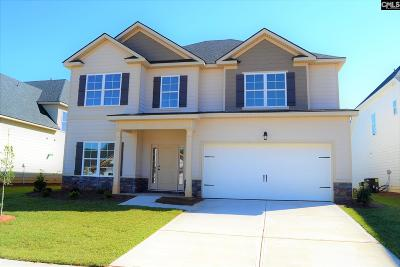 Lexington Single Family Home For Sale: 609 Ladybug