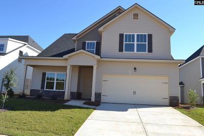 Lexington Single Family Home For Sale: 617 Ladybug