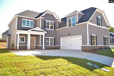 Lexington Single Family Home For Sale: 621 Ladybug