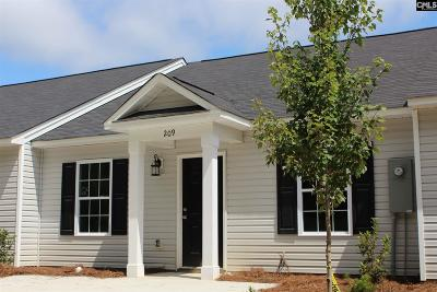 Columbia Patio For Sale: 209 Nobility #129