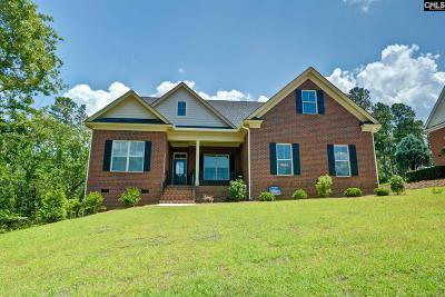 Elgin SC Single Family Home For Sale: $465,000