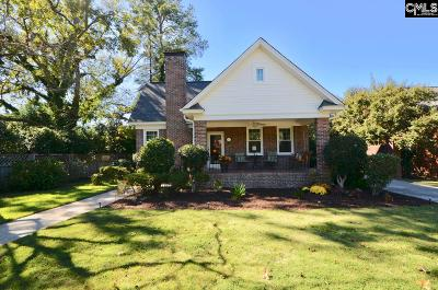 Columbia Single Family Home For Sale: 115 Woodrow