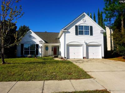 Columbia Single Family Home For Sale: 211 Faircrest