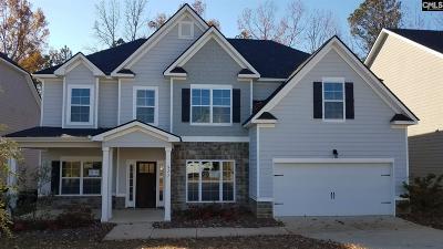 Lexington Single Family Home For Sale: 527 Treehouse