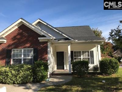 Columbia Patio For Sale: 111 Amelia Forest