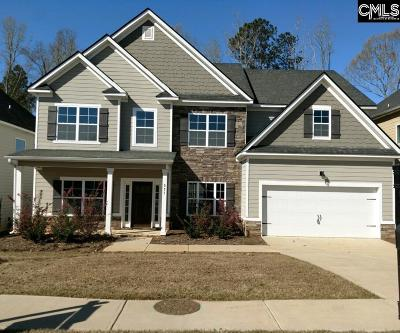 Lexington County Single Family Home For Sale: 531 Treehouse