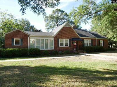 Shandon Single Family Home For Sale: 3806 Yale