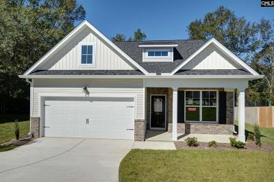 Lugoff Single Family Home For Sale: 55 Paces #16