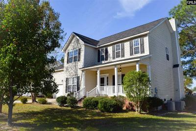 Columbia SC Single Family Home For Sale: $214,900