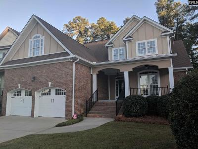 Lexington County Single Family Home For Sale: 208 Harbor Vista
