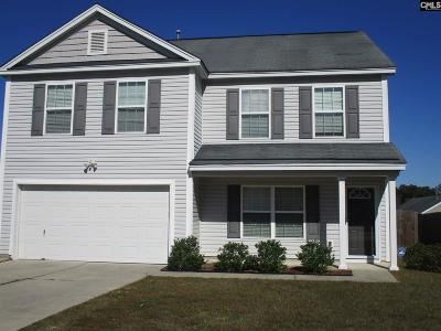 Columbia Single Family Home For Sale: 253 Summer Park