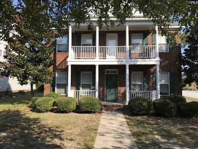 Columbia Single Family Home For Sale: 1839 Lake Carolina