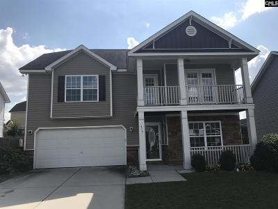 Columbia SC Single Family Home For Sale: $129,500