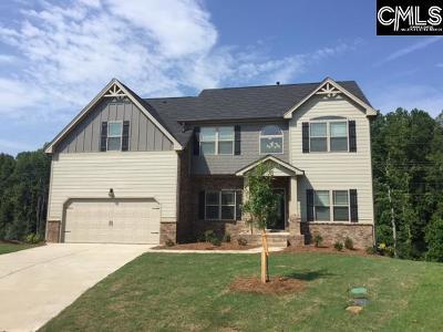 Lexington Single Family Home For Sale: 608 Solo #144