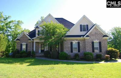 Blythewood Single Family Home For Sale: 434 Holly Berry