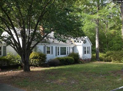 Lexington County Single Family Home For Sale: 209 Elm #14,  15,