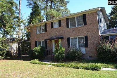 Briarwood Single Family Home For Sale: 9574 Windsor Lake Blvd