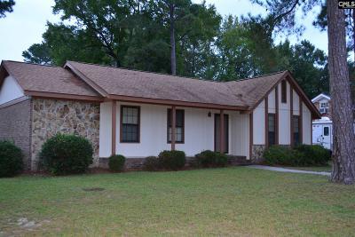 Lexington Single Family Home For Sale: 101 Cedar Vale