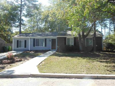 Harbison Single Family Home For Sale: 182 Forestview