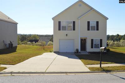 Columbia Single Family Home For Sale: 101 Perry Oaks